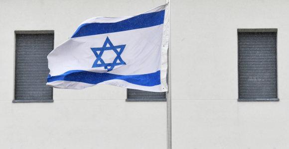 Izraelio nacionalistų partija teigia tapusi iš Rusijos surengtos kibernetinės atakos auka