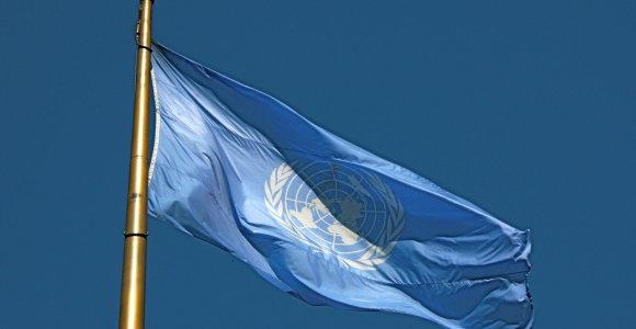 Belgijos premjeras užsitikrino parlamento palaikymą JT migracijos paktui