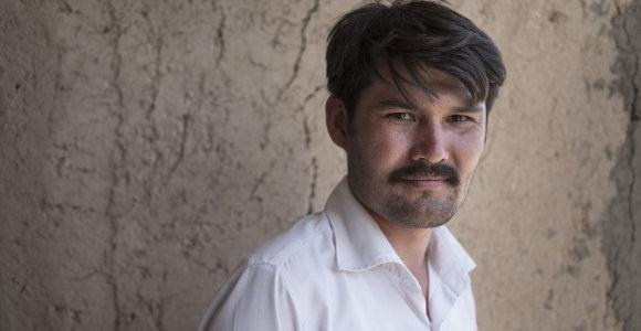 15min iš izoliuotos Afganistano provincijos: už vietinių laisvę piestu stoja ne tik žurnalistai, bet ir pabėgėliai