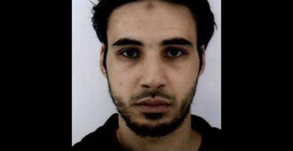 """Strasbūre išpuolį surengęs Ch.Chekattas vaizdo įraše prisipažino priklausantis """"Islamo valstybei"""""""