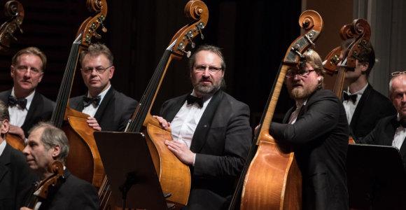 Naujajame Valstybinio simfoninio orkestro sezone – nuo trimito Paganinio iki ispaniškojo flamenko
