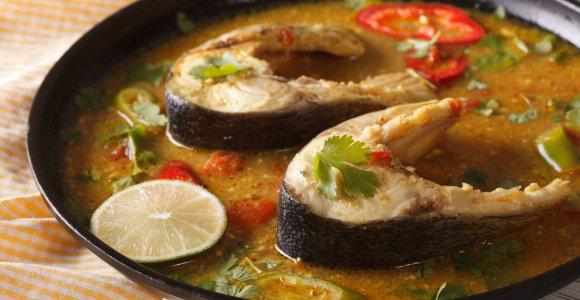 5 žuvies receptai norintiems sutaupyti: greitai, sveikai, paprastai
