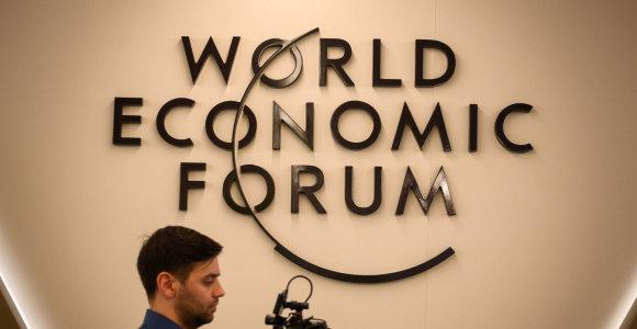 PEF: prekybos karai JAV kainavo pirmą vietą konkurencingumo reitinge
