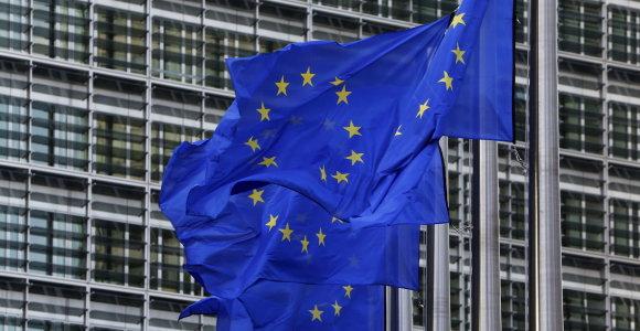 Dujotiekį per Kaspiją EK įtraukė į prioritetinių energetikos projektų sąrašą