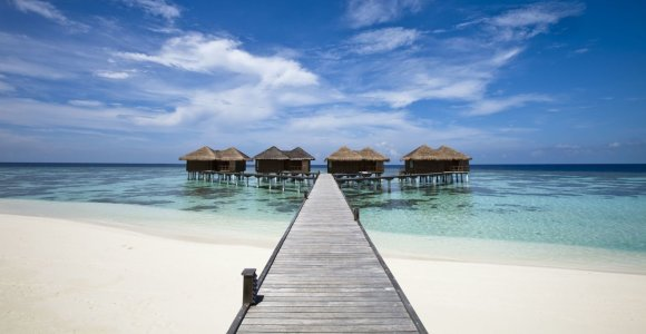 Fidžis ir Tonga – dvi sesės vandenų apsuptyje