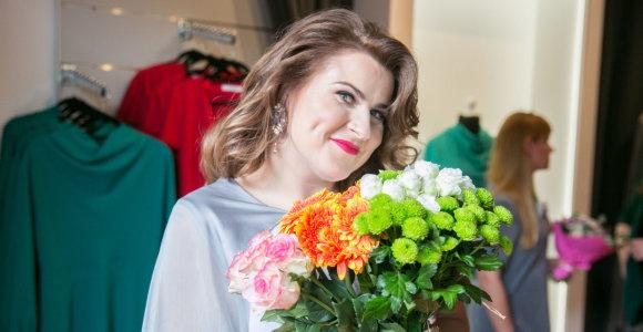 """Nuosavą verslą plėtojanti Erika Vitulskienė: """"Apkūnias merginas engia ne vyrai, o mamos"""""""
