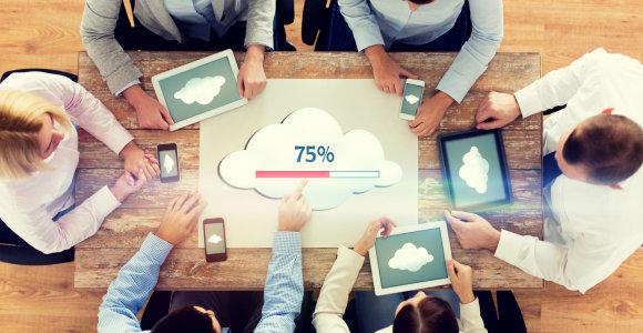 Vilniuje kuriasi Danijos debesų kompiuterijos įmonė