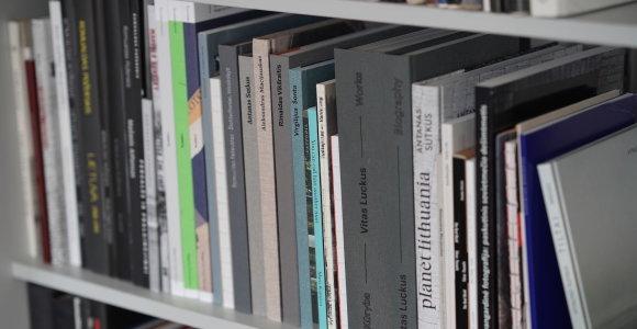 Pasauliniame meno leidinių mugių žemėlapyje – ir Lietuvos vardas