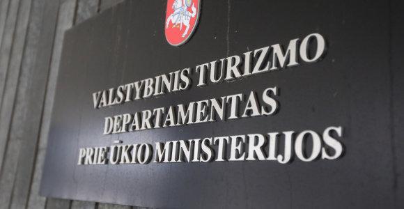 Turizmo departamentas turės atlyginti žalą dėl neteisėtai naudotos nuotraukos