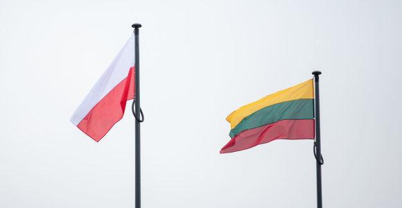 Lietuvos ir Lenkijos švietimo ministrai įsipareigojo daugiau bendradarbiauti rengiant vadovėlius