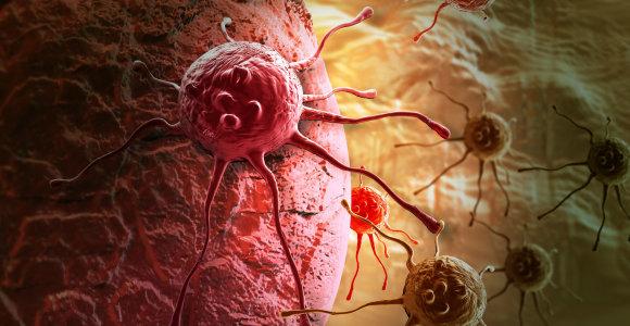 Kova su prostatos vėžiu: sergamumo rodikliai stabilūs, mirštamumas mažėja