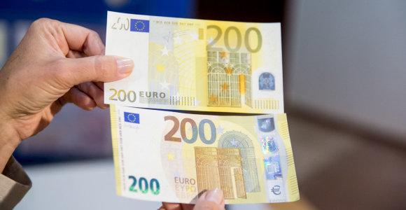 """Seimas """"lopo"""" turtingiesiems naudingas mokesčių spragas – taikys 20 proc. GPM"""