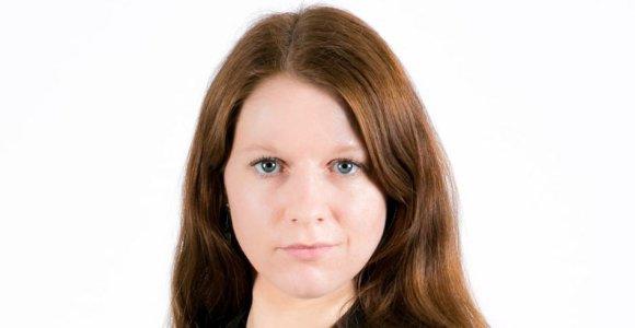 """Birutė Davidonytė: Dvi """"valstiečių"""" reformos – racionalų žingsnį lydi pavojingas planas"""