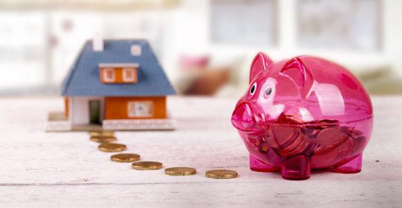Naujas Nekilnojamojo turto mokesčio tarifas: ką pakeis 50 tūkst. eurų?