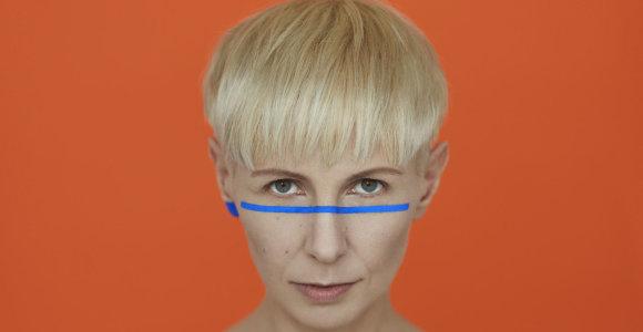 """Naują albumą """"Nuolat pildoma"""" išleidusi Giedrė Kilčiauskienė: """"Sudėtinga meilės nepaversti banalybe"""""""