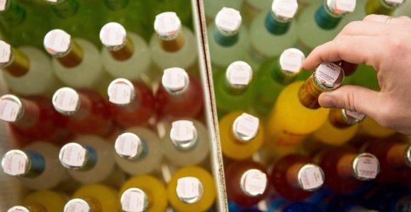 Alkoholio rinka: draudimų efektą užgožia verslo išradingumas