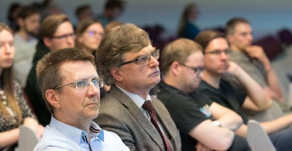Ką Lietuvos mokslininkai galvoja apie GMO?
