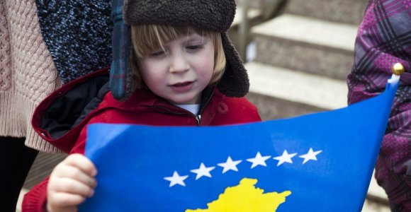 ES į Kosovo pirmalaikius rinkimus atsiųs stebėtojų delegaciją