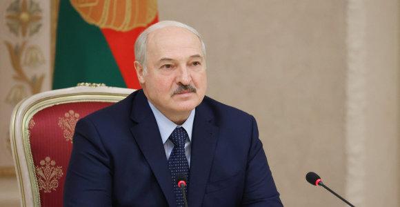S.Cichanauskajos atstovė: atsakymas į ultimatumą – atšaukta A.Lukašenkos palaikymo akcija