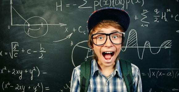 Emocinis ir socialinis ugdymas – kodėl klasės padaužos iš tiesų nėra kalti dėl savo elgesio?