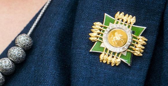 M.Kvietkauskas įteiks svarbiausius Kultūros ministerijos apdovanojimus