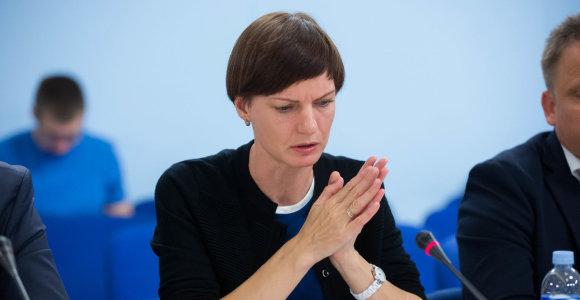 LRT dėl grėsmės nepriklausomumui kreipėsi į UNESCO