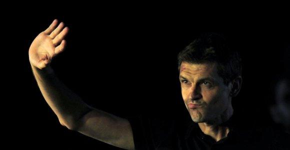 """Sudiev. """"Barcelona"""" klubo kuklusis karys ir Pepo Guardiolos kariaunos leitenantas – Tito Vilanova"""