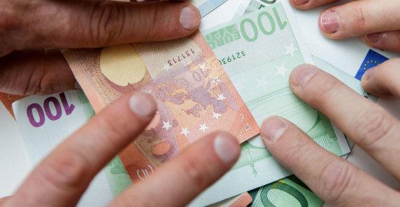 Bankų mokestį valdžia nusižiūrėjo šalyse, kur būsto paskolų palūkanos dvigubai didesnės