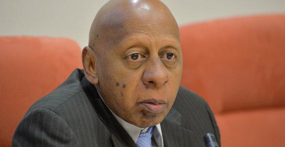 Sacharovo premijos laureatas G.Fariñas: Kubai reikia tokio judėjimo kaip Sąjūdis Lietuvoje