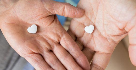 7 mitai apie gydytojo skirtus kardiologinius vaistus: kuo gali baigtis, jei jų nevartojate