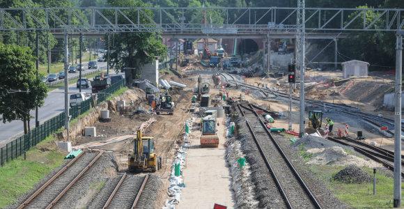 """""""RB Rail"""" paskelbė notifikuotosios įstaigos paslaugų pirkimo konkursą"""