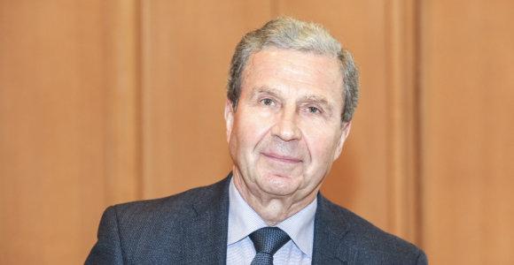Vytautas Sinkevičius: Kelios pastabos Aukščiausiojo Teismo nutarties paraštėse