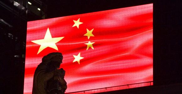 Lietuvos pramonėje – nerimo ženklai dėl tiekimo iš Kinijos