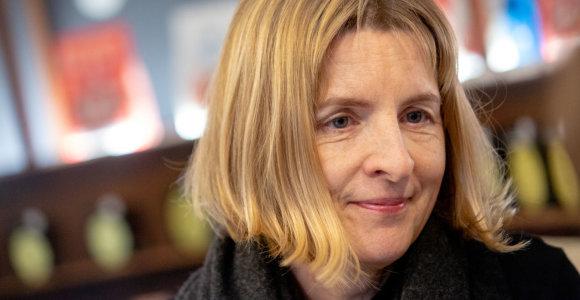 Pirmojo feministinės teorijos rinkinio sudarytoja K.Gruodis: sovietmetis iškraipė lyčių santykius Lietuvoje