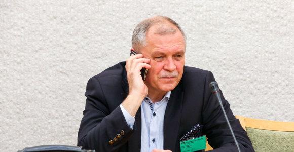 Advokatas: R.Nasirovas davė 3 tūkst. eurų R.Šidlauskui, tai nebuvo kyšis