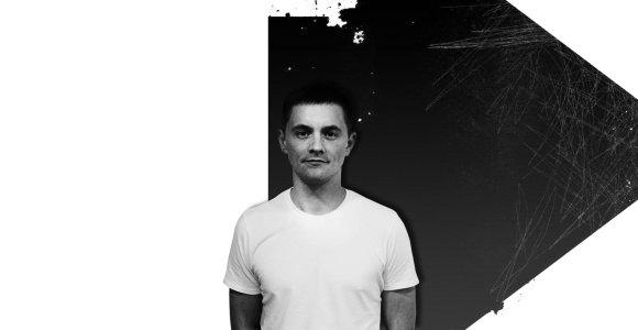 """Kastyčio Kerbedžio pritariantysis vokalistas Marius Valonis pristato solinį kūrinį """"Tavo ašaros"""""""
