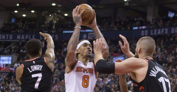 M.Beasley negali žaisti Kinijoje, nes yra diskvalifikuotas NBA