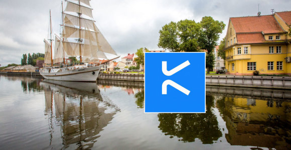 Klaipėdos savivaldybė nutraukia sutartį dėl naujo miesto prekės ženklo