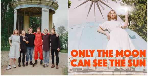 """Latviai """"Carnival Youth"""" pristato naują singlą: """"Tai – paskatinimas būti drąsiems"""""""