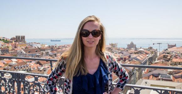 Ar liaupsės Lisabonai – pagrįstos?