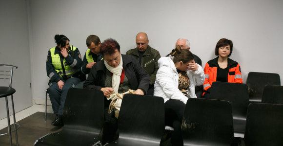 Teismo verdiktas: vaikus šulinyje paskandinęs Aurelijus B. – nepakaltinamas