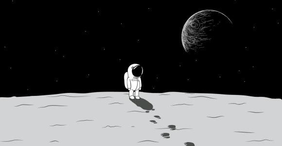 Ar tikrai kosmose sentume lėčiau keliaudami šviesos greičiu?