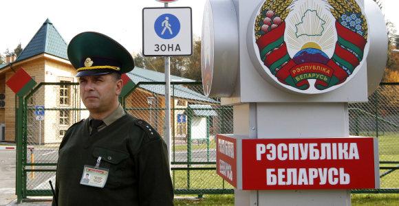 """""""Pussy Riot"""" narėms panaikintas draudimas įvažiuoti į Baltarusiją"""