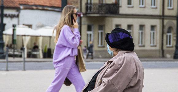 Norite senatvėje išlaikyti sveiką protą? Mokslininkai teigia, kad šį tą būtinai turite pakeisti