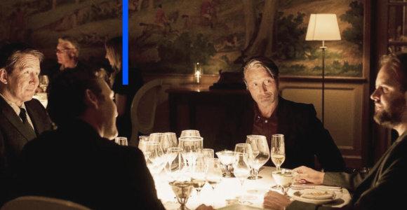 """M.Govedaitė – apie populiariausią """"Scanoramos"""" filmą: ar įmanoma linksmai kalbėti apie alkoholizmą?"""
