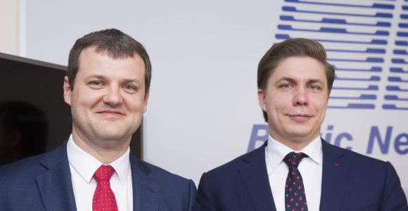 Įsibėgėja socdemų pirmininko paieškos: išvysime antrąją G.Palucko ir M.Sinkevičiaus kovą?