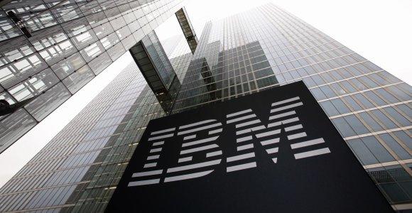 IBM gimtadienis: 6 faktai apie IT banginį, kurio nekentė Steve'as Jobsas