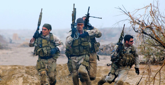 JAV specialiosios pajėgos artėja prie pavojingos ribos: užduočių itin daug