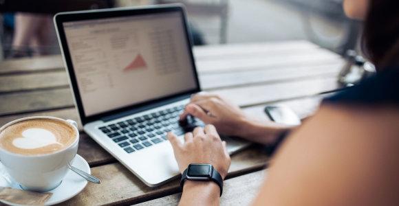 """Jungtinės Karalystės duomenų analizės įmonė """"Beyond Analysis"""" steigia biurą Vilniuje"""