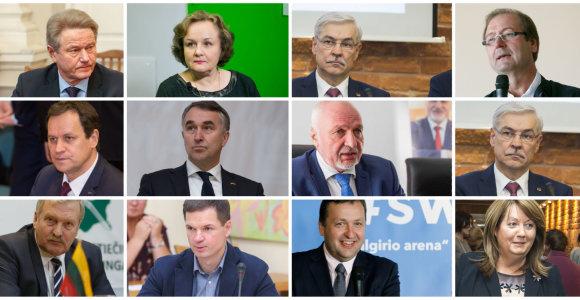 Europarlamento lietuviai rėmė abi puses turinio kūrėjų ir interneto milžinų ginče